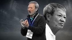 """""""Người đặc biệt"""" Lê Thụy Hải của bóng đá Việt Nam qua đời"""