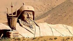 """Lăng mộ Thành Cát Tư Hãn và triều đại nào """"mất tích"""" hơn 600 năm?"""