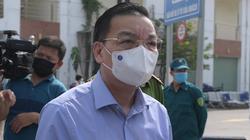 Chủ tịch Hà Nội Chu Ngọc Anh giữ chức Trưởng Ban Chỉ đạo phòng, chống dịch bệnh Covid-19
