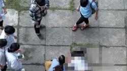 Nữ sinh lớp 10 rơi từ tầng 3 sau giờ thi: Nguyên nhân do đâu?