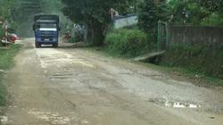Thái Nguyên: Chi gần 220 tỷ đồng cải tạo, nâng cấp tuyến đường 261