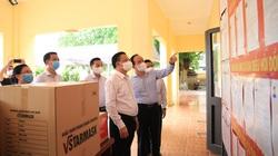 Bệnh viện bị phong tỏa, Hà Nội làm gì để đảm bảo quyền công dân trong ngày bầu cử?