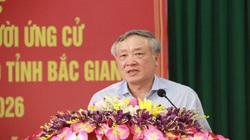 Chánh án Nguyễn Hòa Bình: Kiên quyết điều tra các vụ tham nhũng, không loại trừ ai