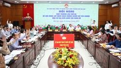 Ứng viên đại biểu Quốc hội trẻ tuổi nhất ở Hà Nội có chương trình hành động thế nào?