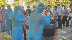 Quảng Nam triển khai xét nghiệm Covid-19 cho các ứng viên ĐBQH, HĐND tỉnh thế nào?