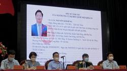 Chân dung doanh nhân 8X tự ứng cử đại biểu Quốc hội tỉnh Bắc Kạn