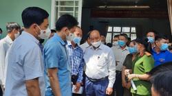 Cử tri mong Chủ tịch nước Nguyễn Xuân Phúc đẩy nhanh dự án làm đường cao tốc, nâng cao đời sống người dân