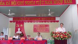 Trưởng Ban Kinh tế Trung ương Trần Tuấn Anh: Mục tiêu đưa kinh tế Khánh Hòa phát triển nhanh, bền vững