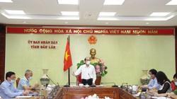 Ca dương tính Covid-19 tại Đắk Lắk: Lấy mẫu xét nghiệm khoảng 100 người trong khu phong toả