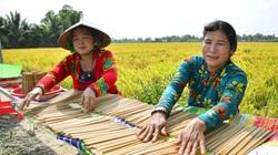 Kiên Giang: Làng làm ra thứ vật dụng gần như nhà nào ở Việt Nam cũng phải dùng đến
