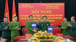 Thủ tướng bổ nhiệm Thiếu tướng Nguyễn Văn Thiện giữ chức Phó Tư lệnh Bộ đội Biên phòng