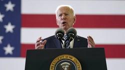 Biden tuyên bố cứng rắn trước cuộc gặp thượng đỉnh với Putin