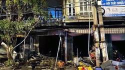 Cháy nhà 4 tầng lúc rạng sáng, một phụ nữ tử vong thương tâm
