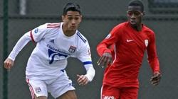 Sao trẻ gốc Việt tỏa sáng tại Pháp, lọt tầm ngắm Arsenal là ai?