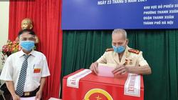 Hà Nội xác nhận tư cách của 95 đại biểu HĐND nhiệm kỳ 2021-2026