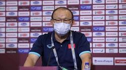 HLV Park Hang Seo muốn học trò thi đấu một cách 'lạnh lùng' trong cuộc so tài với Malaysia