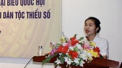 Người trúng cử đại biểu Quốc hội khóa XV trẻ nhất là nữ nông dân đã tốt nghiệp Đại học