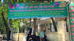 Hội Nông dân Hà Tĩnh làm cầu nối tiêu thụ dưa lưới giúp người dân vùng dịch
