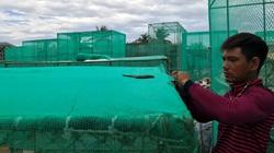 Khánh Hòa: Kiếm nửa triệu đồng mỗi ngày nhờ nghề may lưới biển