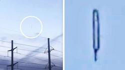 UFO xuất hiện ở Texas khiến nhiều người đặt nghi vấn