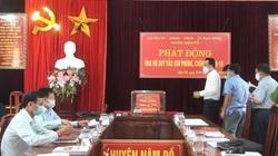 Điện Biên: Huyện Nậm Pồ ủng hộ Quỹ vắc xin phòng chống Covid-19 hơn 140 triệu đồng