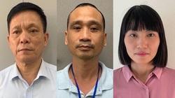 Vì sao nguyên Giám đốc Công ty Xuất khẩu lao động hàng hải Vinalines bị bắt?