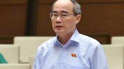Nguyên Bí thư Thành ủy TP.HCM Nguyễn Thiện Nhân lần thứ 5 trúng cử đại biểu Quốc hội
