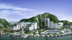 Vinaconex sắp bổ sung vốn cho dự án Cát Bà Amatina
