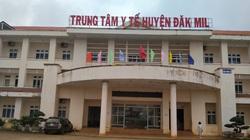 Đắk Nông: Trung tâm Y tế huyện Đắk Mil triển khai nhiều dịch vụ kỹ thuật mới trong điều trị
