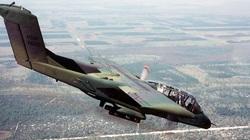 Máy bay độc lạ của Mỹ từng dùng trong Chiến tranh Việt Nam và Syria