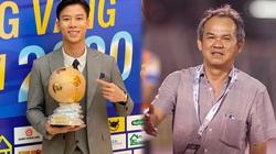 Quế Ngọc Hải, bầu Đức, 400 triệu đồng và quả penalty phá lưới Malaysia