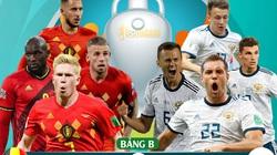 Lịch trực tiếp bóng đá và link xem trực tiếp hôm nay: Xem Bỉ đấu Nga kênh nào?