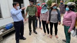 Quảng Ngãi: Chủ tịch tỉnh xin lỗi dân vì chậm bố trí tái định cư ở dự án nhà máy thép