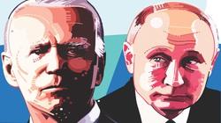 Ai đã chuẩn bị cho Biden cuộc gặp với Putin?