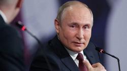 Putin cho biết mối quan hệ Nga - Mỹ đang ở mức thấp nhất trong nhiều năm