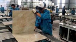 Ukraine khởi xướng điều tra tự vệ với gạch men nhập khẩu