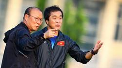 Tin sáng (13/6): Lộ diện người thay thầy Park chỉ đạo ĐT Việt Nam khi gặp UAE