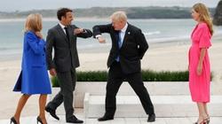 Ảnh thế giới 7 ngày qua: Từ khai mạc Hội nghị thượng đỉnh G7 đến ông Kim Jong Un họp tại Bình Nhưỡng
