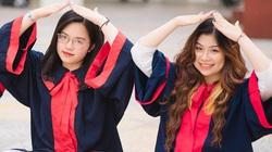 Đôi bạn thân lớp trưởng và bí thư cùng giành học bổng đại học danh giá