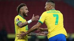 Neymar tỏa sáng, Brazil khởi đầu suôn sẻ tại Copa America 2021