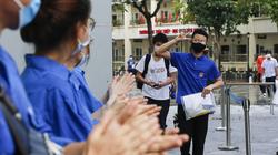 """Nhìn lại """"kỳ thi chưa từng có trong lịch sử"""" ở Hà Nội: Thành công với """"từ khóa"""" đồng lòng"""