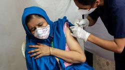 Ấn Độ tổ chức đợt tiêm chủng cho những người khuyết tật