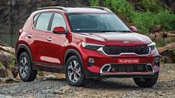 Loạt xe SUV cỡ nhỏ giá rẻ sắp mở bán, khách hàng Việt phấn khích