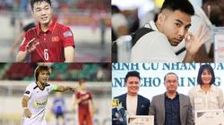 Học vấn cầu thủ bóng đá Việt Nam: Người cao thủ tiếng Anh, người cùng lúc học 2 đại học