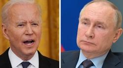 Biden tung cảnh báo rắn, dằn mặt Putin
