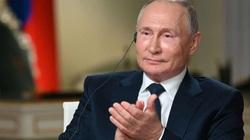 Tổng thống Putin trả lời cực chất khi được hỏi liệu ông có ra lệnh giết Navalny hay không