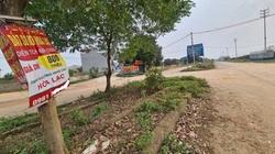 Giá đất vùng ven Hà Nội đang hạ nhiệt, bắt đáy có dễ?