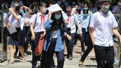 """Kỳ thi tuyển sinh lớp 10 tại Đà Nẵng: Đề thi Văn """"dễ thở"""", phù hợp trong thời điểm dịch bệnh"""