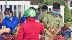 Đắk Lắk: Cục Quản lý thị trường cùng hàng loạt doanh nghiệp chung tay tiêu thụ nông sản cho nông dân vùng dịch