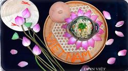 Mâm cơm cổ vũ Đội tuyển bóng đá Việt Nam đẹp như mơ fan hâm mộ ở Sài Gòn